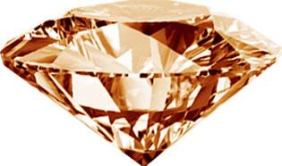 Australian Chocolate Diamond