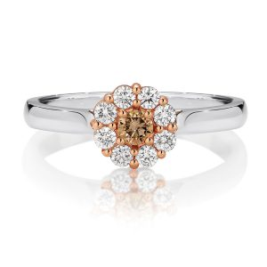 Perfect Bloom Ring for Women